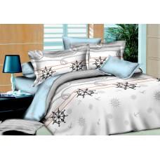 Комплект постельного белья SoundSleep Budva двуспальный R-1590