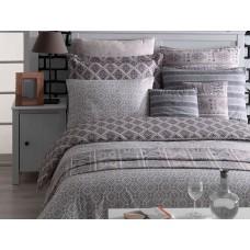 Комплект постельного белья SoundSleep Sufİ İkat евро Ran-101