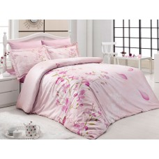 Bed linen set SoundSleep Sakura  Ran-102 euro