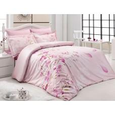 Комплект постельного белья SoundSleep Sakura евро Ran-102