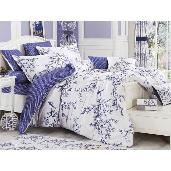Комплект постельного белья SoundSleep Roomy Ran-103 евро
