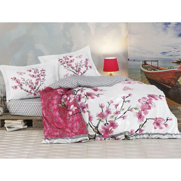 Комплект постельного белья SoundSleep Lisandra Ran-106 евро