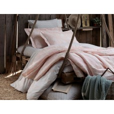 Комплект постельного белья SoundSleep Lavender Poudre евро Ran-107