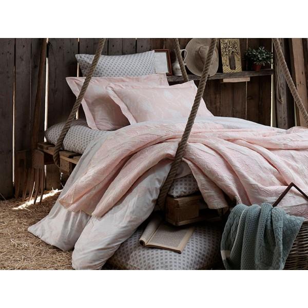 Комплект постельного белья SoundSleep Lavender Poudre Ran-107 евро