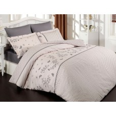 Bed linen set SoundSleep Azara Pembe Ran-109 euro