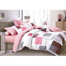 Комплект постельного белья SoundSleep Basle семейный S-111