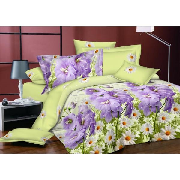 Комплект постельного белья SoundSleep Sofia S-1345 двойной