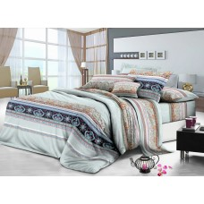 Bed linen set SoundSleep Byzantium double