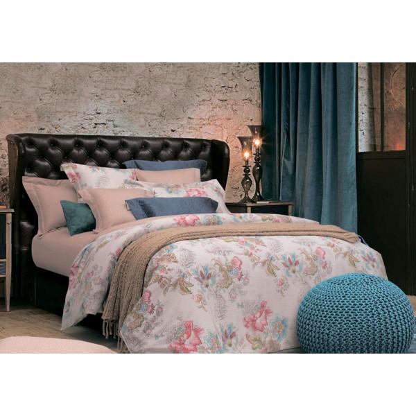 Комплект постельного белья SoundSleep Lyons семейный S-492