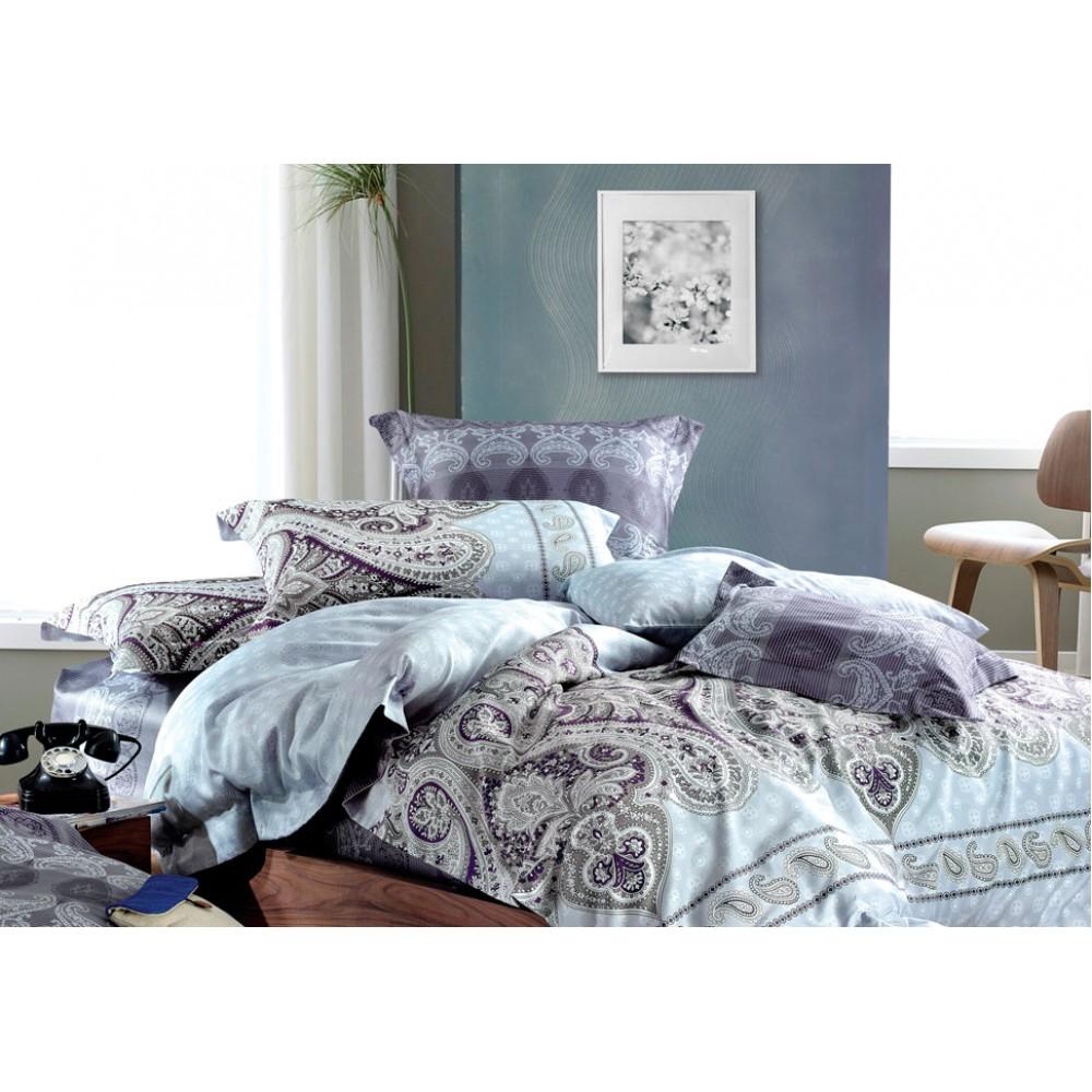 Комплект постельного белья SoundSleep Ankara семейный S-561