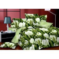 Комплект постельного белья SoundSleep Leiden S-598 семейный