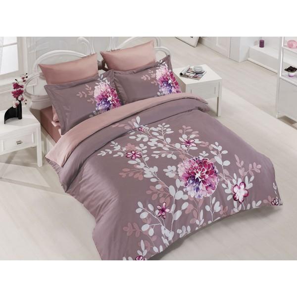 Комплект постельного белья SoundSleep Blossom полуторный Sat-107