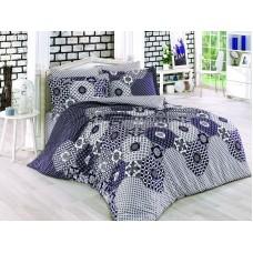 Комплект постельного белья SoundSleep Vanessa евро Ran-113