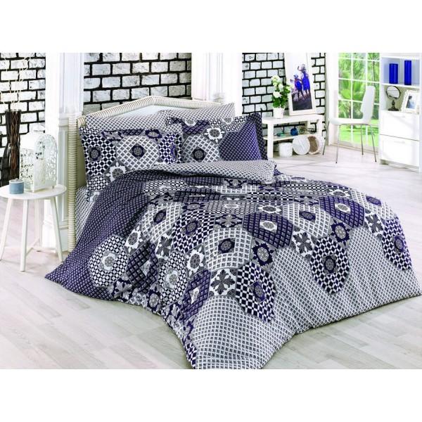 Комплект постельного белья SoundSleep Vanessa полуторный Ran-113