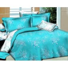 Комплект постельного белья SoundSleep Winter bouquet_L-1585-2 двуспальный