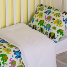 Baby linen SoundSleep Cartoon Elephant Ran-101