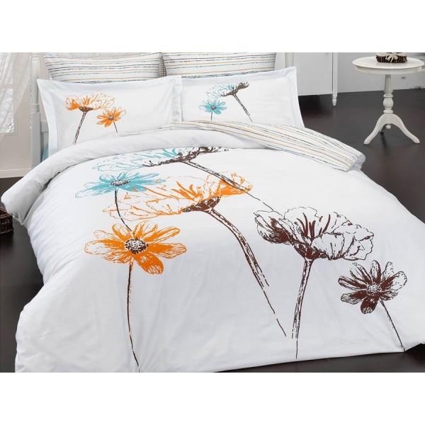 Комплект постельного белья SoundSleep Eldorado Sat- 105 полуторный