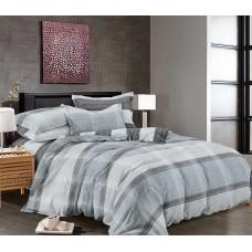 Комплект постельного белья SoundSleep Deira сатин двуспальный
