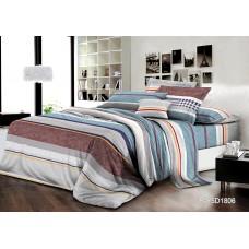 Комплект постельного белья SoundSleep Alesia поплин двуспальный