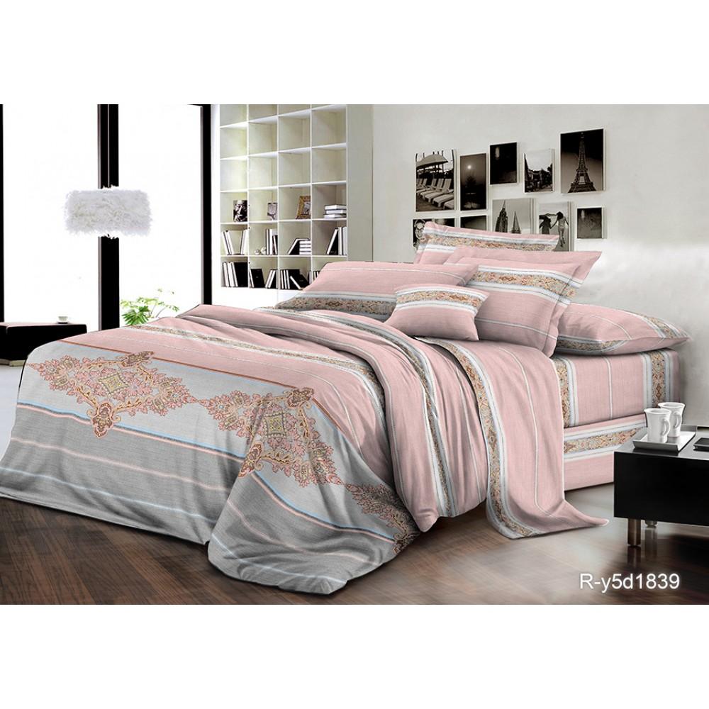 Комплект постельного белья SoundSleep Armorica поплин двуспальный