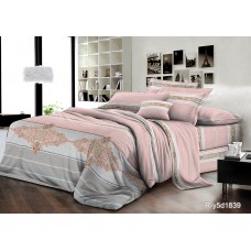 Комплект постельного белья SoundSleep Armorica поплин семейный