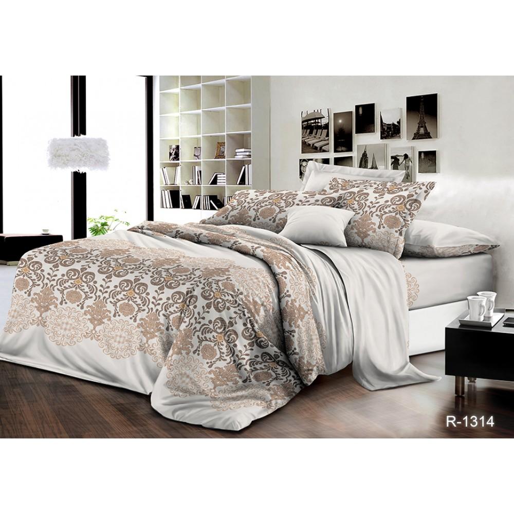 Комплект постельного белья SoundSleep Chersonesos поплин двуспальный
