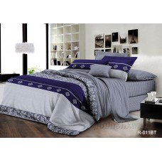 Комплект постельного белья SoundSleep Cyrene поплин семейный