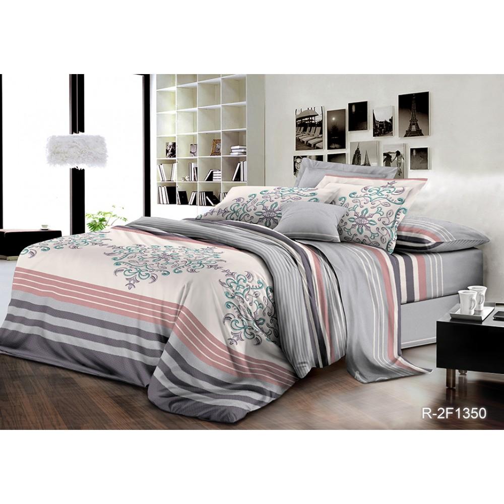 Комплект постельного белья SoundSleep Illyria поплин евро