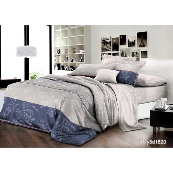 Комплект постельного белья SoundSleep Media поплин двуспальный