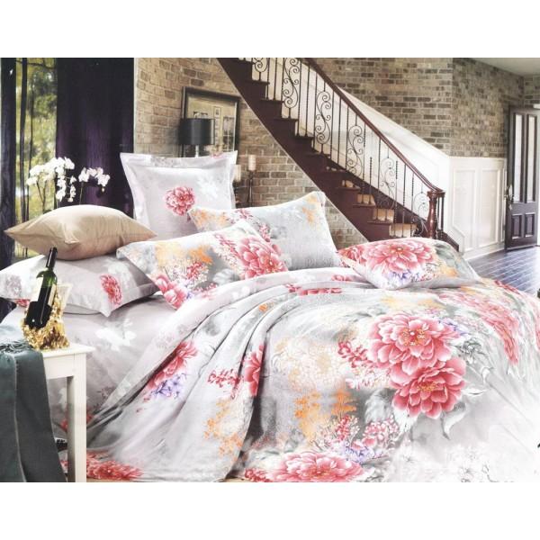Комплект постельного белья SoundSleep Loyan G-0094 полуторный