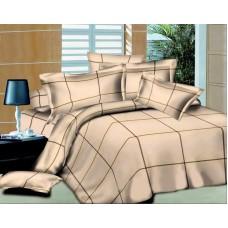 Комплект постельного белья SoundSleep Oslo двуспальный R-1479