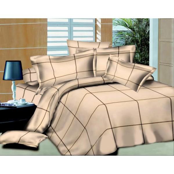 Комплект постельного белья SoundSleep Oslo R-1479 двойной