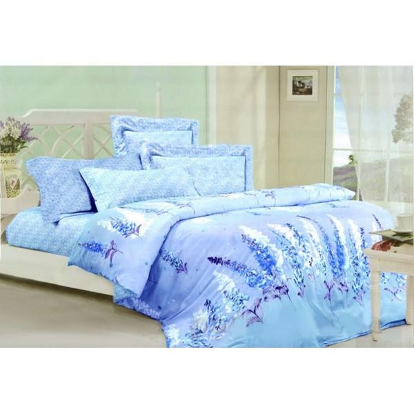 Комплект постельного белья SoundSleep Provence F 09682 двойной