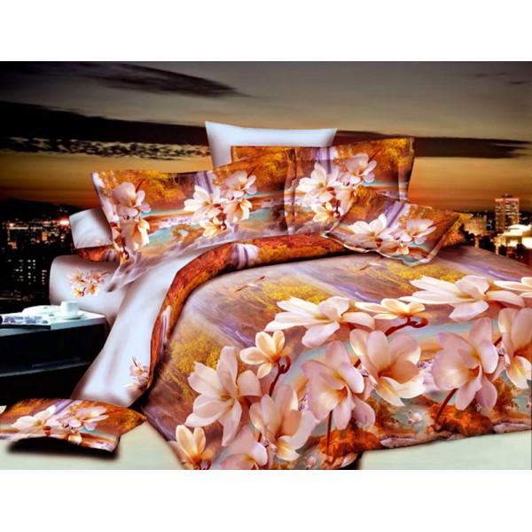 Комплект постельного белья SoundSleep Sian R-060 евро