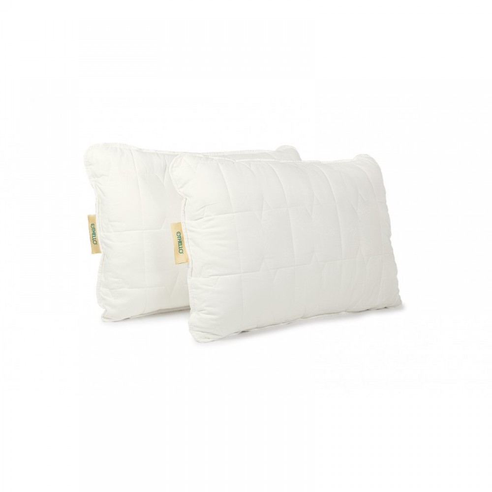Подушка Othello Bambuda антиалергенная детская 35 х 45 см