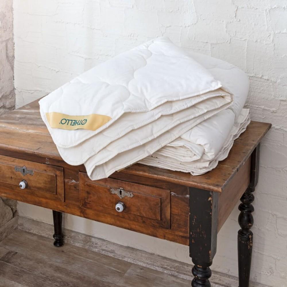 Одеяло Othello Cottina хлопковое 195х215 см