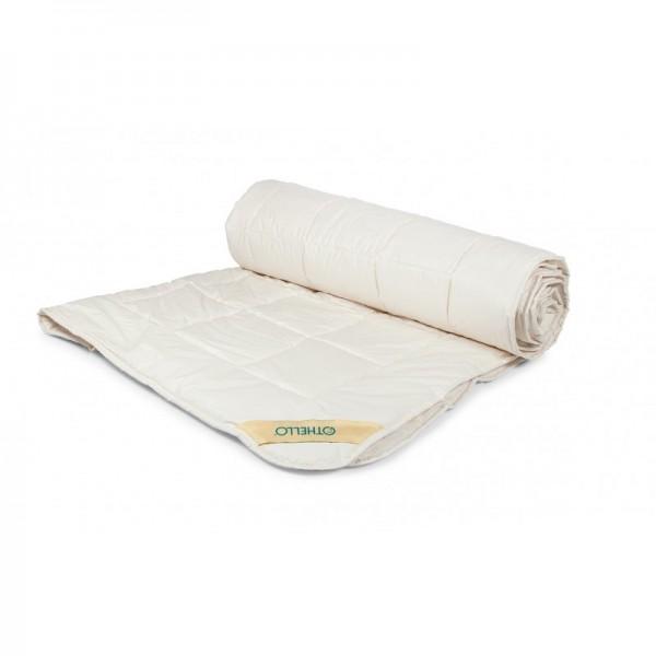 Одеяло Othello Woolla шерстяное 195х215 см