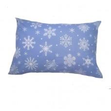 Pillowcase SoundSleep 1813v10 Blue 50х70 сm