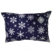 Pillowcase SoundSleep 1813v7 Dark blue 50х70 сm