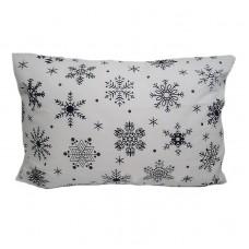 Pillowcase SoundSleep 1812v7 Dark blue 50х70 сm