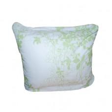 Комплект наволочек Summer bouquet SoundSleep поплин 50х70 см белый