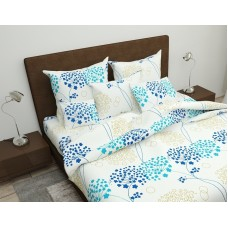 Pillowcase SoundSleep Coolness calico 50х70 сm
