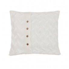 Knitted pillowcase SoundSleep Varanasi lactic