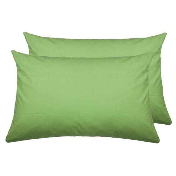 Наволочки SoundSleep 50х70 см зеленые