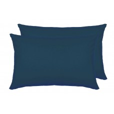 Pillowcase SoundSleep Dyed Green 50х70 сm