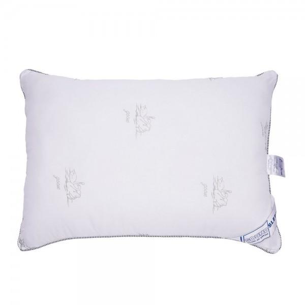 Подушка SoundSleep Muse антиаллергенная 50х70 см