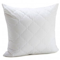 Pillow antiallergic Ukraine Soft quilted calico 60х60 cm