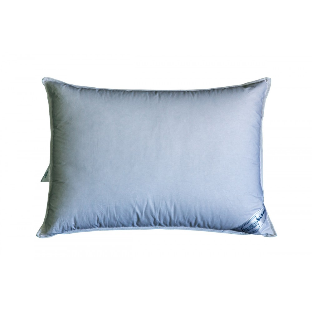 Подушка SoundSleep Air Soft 100% пуха 70х70 см