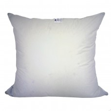 Pillow 50% feather SoundSleep Calm white 70х70 сm