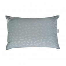 Pillow 50% feather SoundSleep Calm blue 70х70 сm